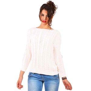 NWOT American Eagle Pearl Sweater